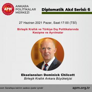 Diplomatik Akıl Serisi 6